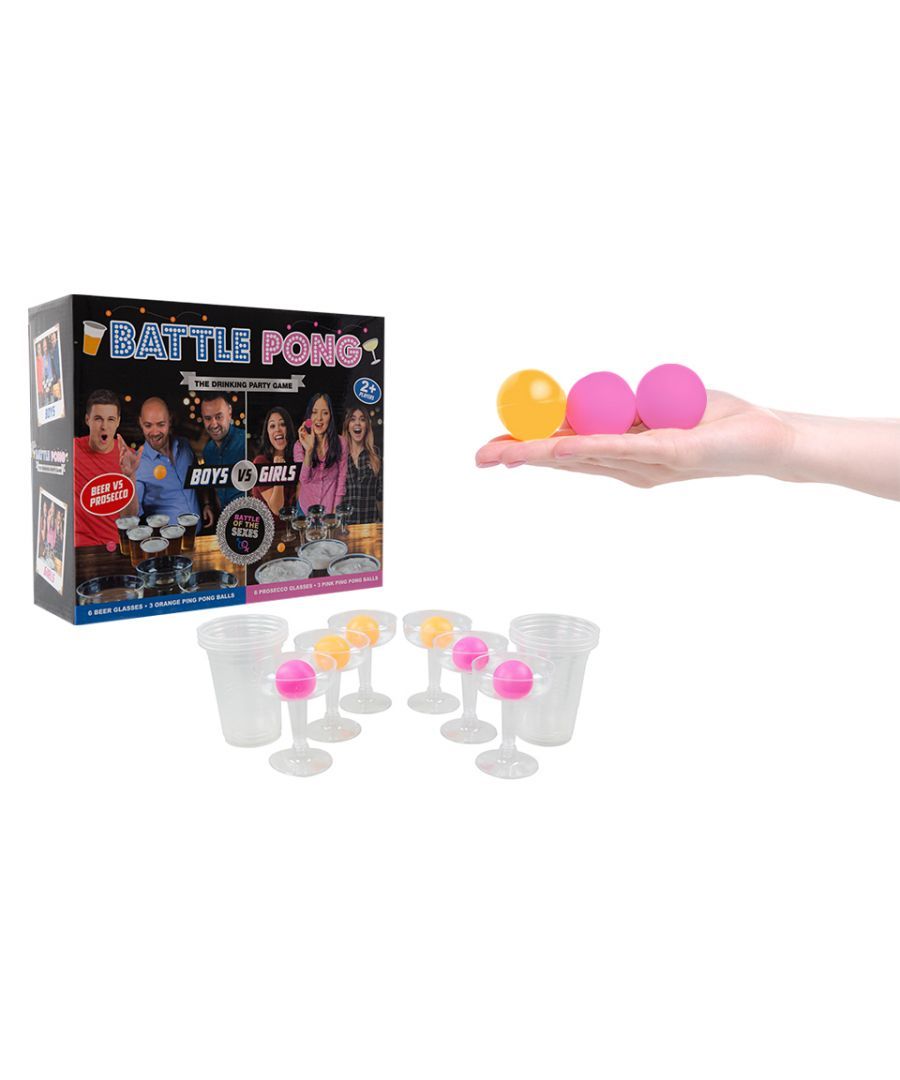 Image for Battle Pong