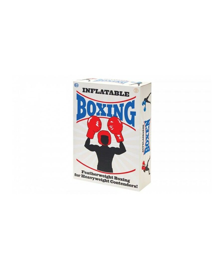 Image for Inflatable Boxing Set