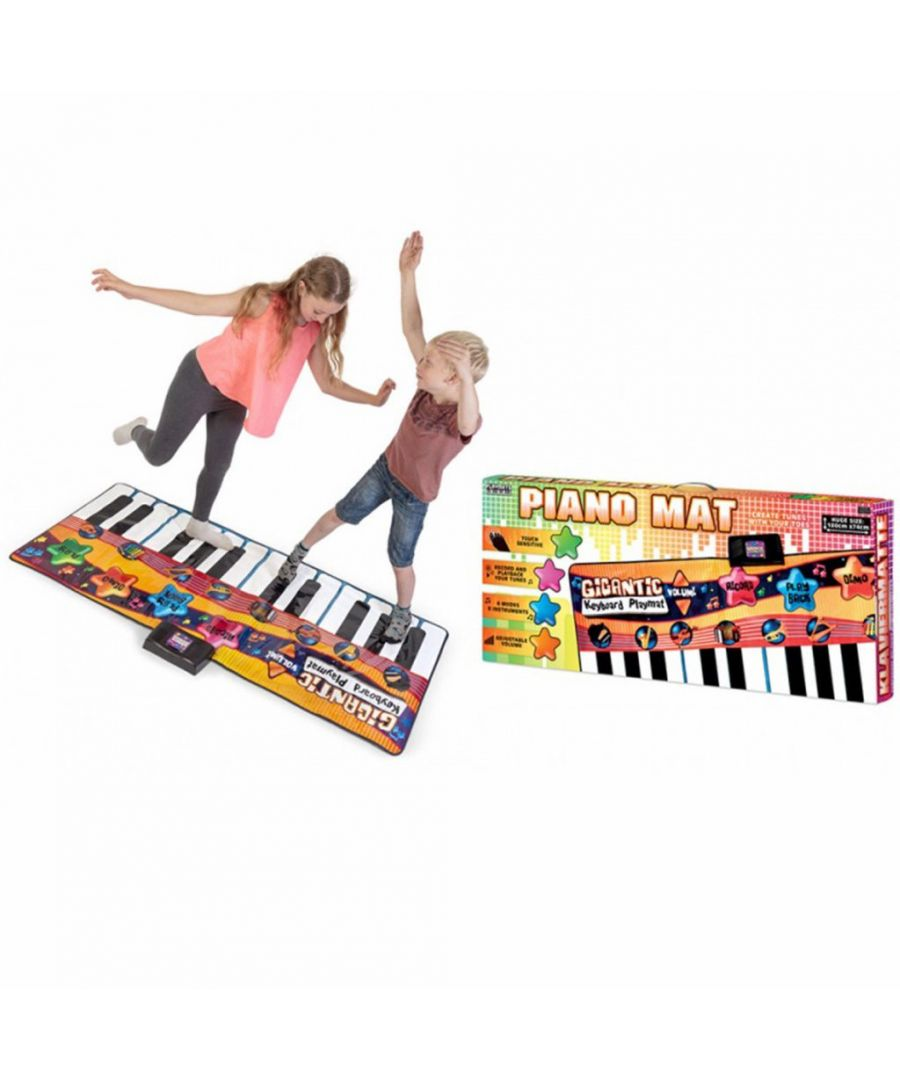 Image for Tobar Piano Mat