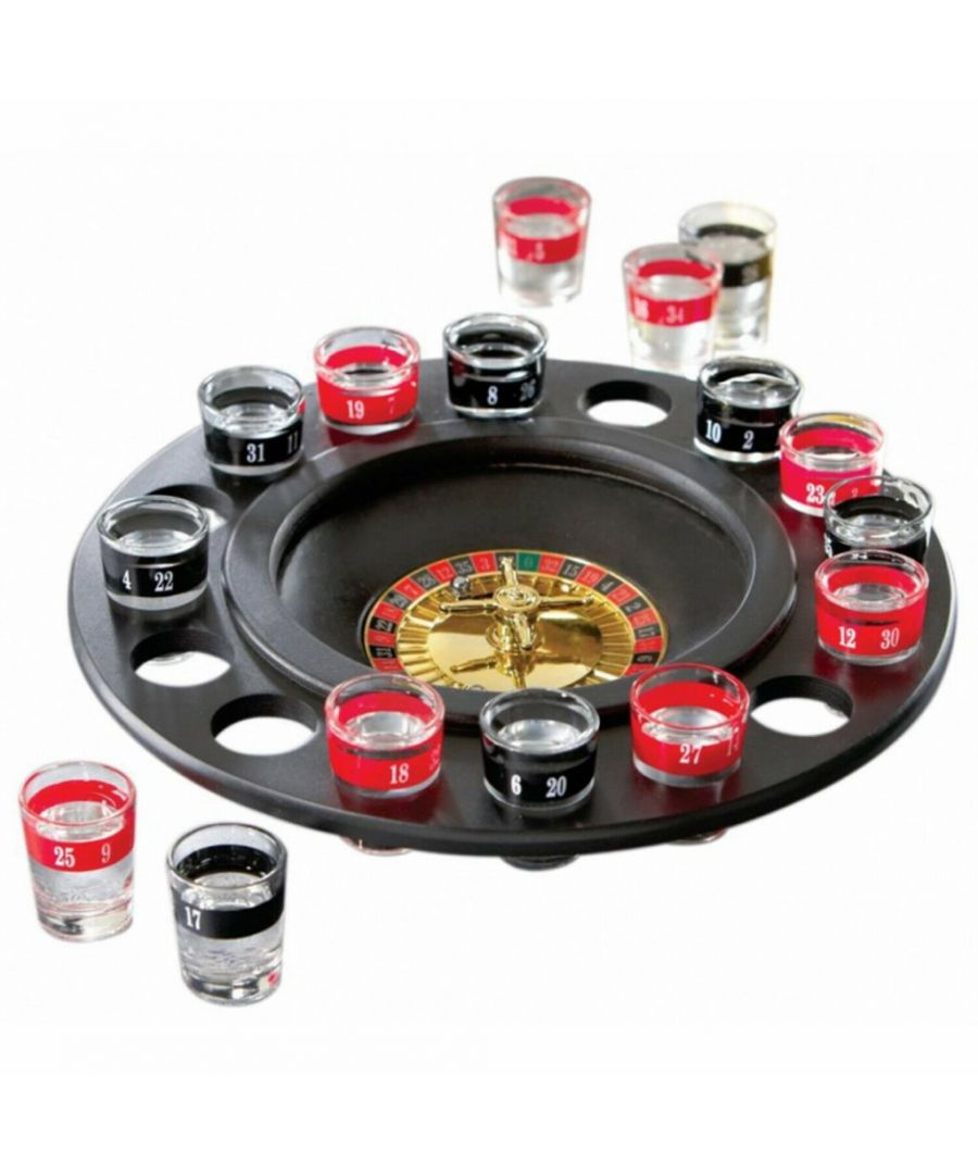 Image for Tobar Drinking Roulette
