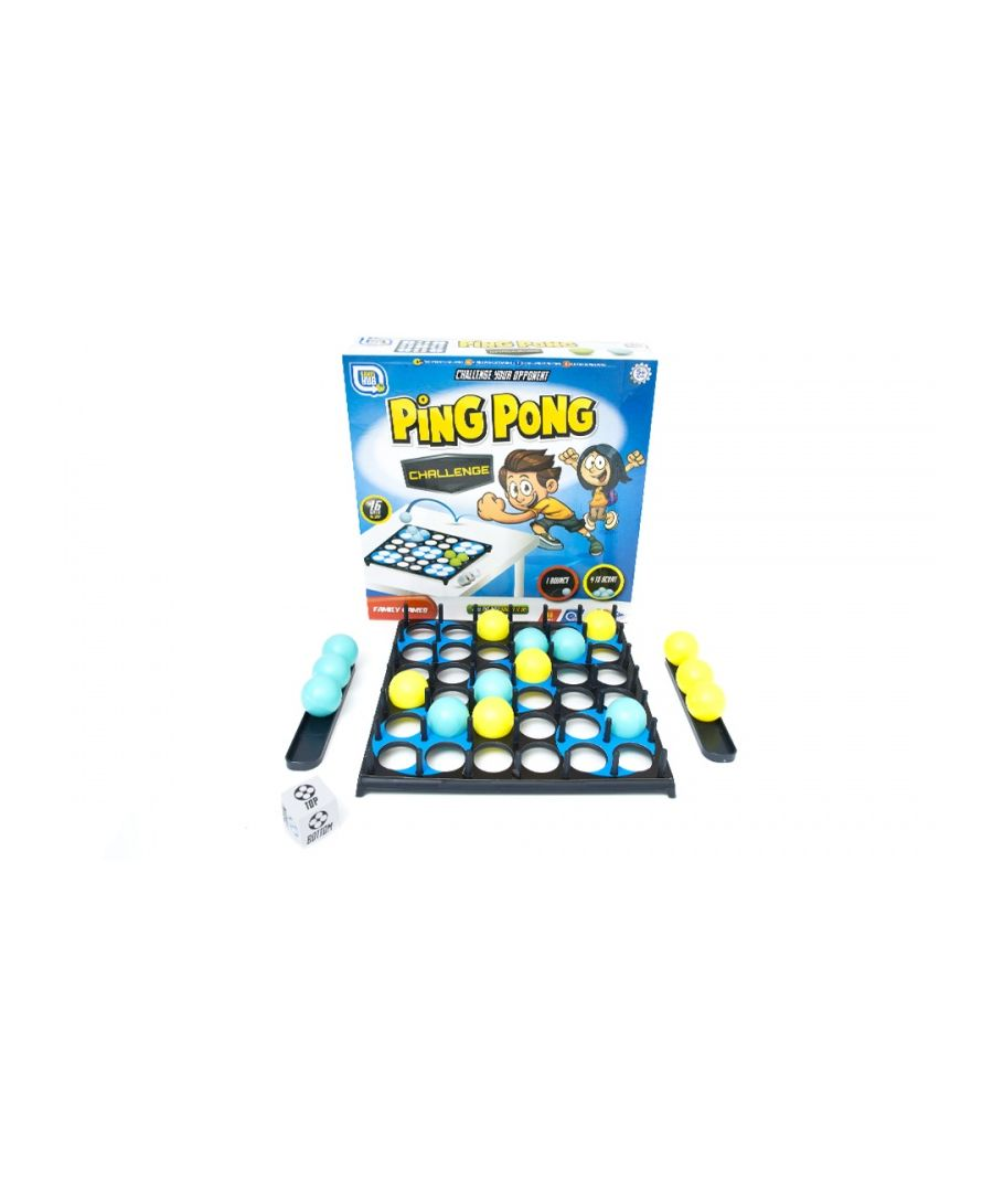 Image for Pong Ping Pong Ball Challenge Game