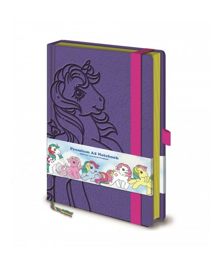 Image for My Little Pony Premium A5 Notebook