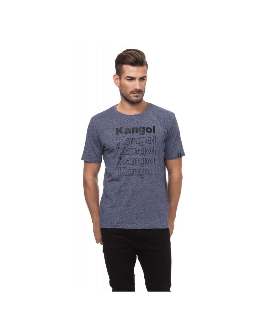 Image for Terry Short Sleeve T-Shirt