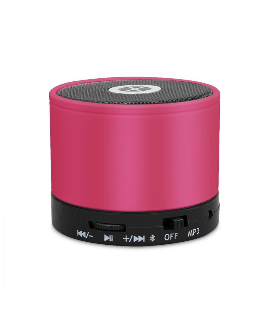 Image for Cocoon Beatx Speaker Pink