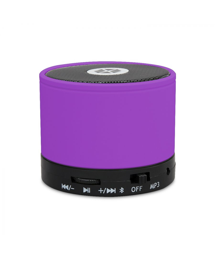 Image for Cocoon BeatX Speaker Purple