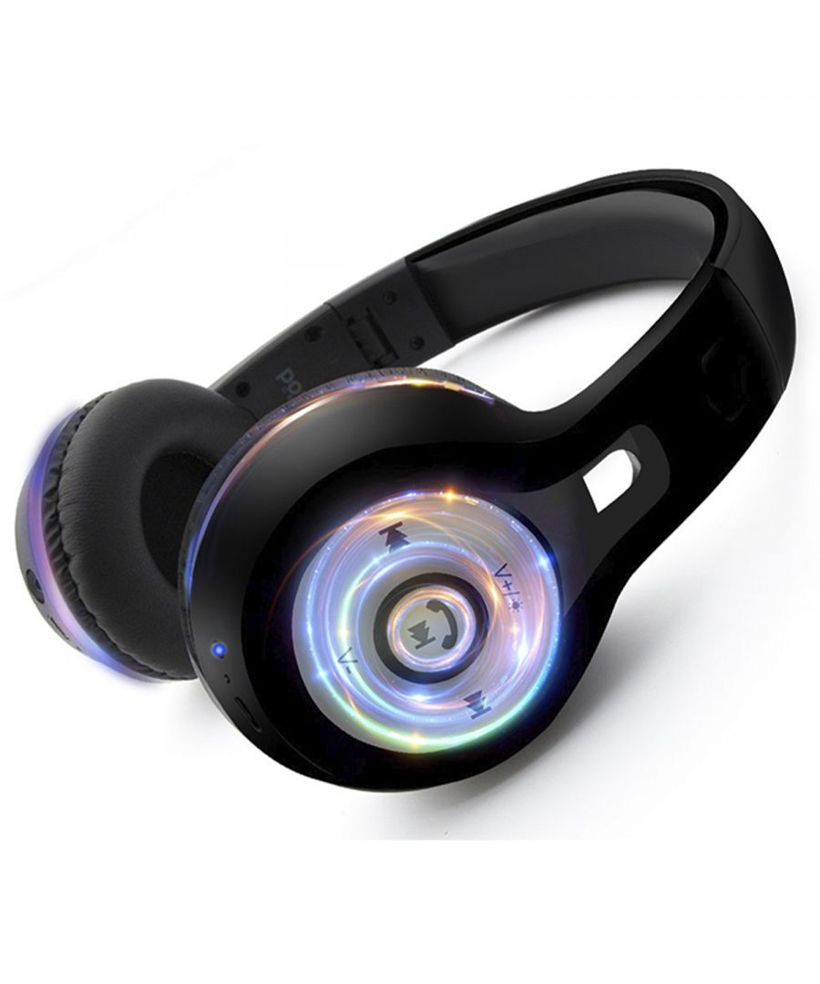 Image for Aquarius Glowing Headphone