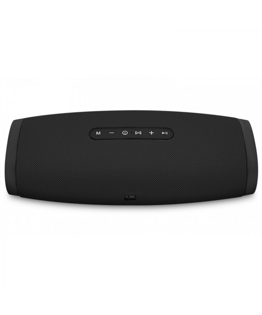 Image for Aquarius Bluetooth Speaker AQ350BK Black