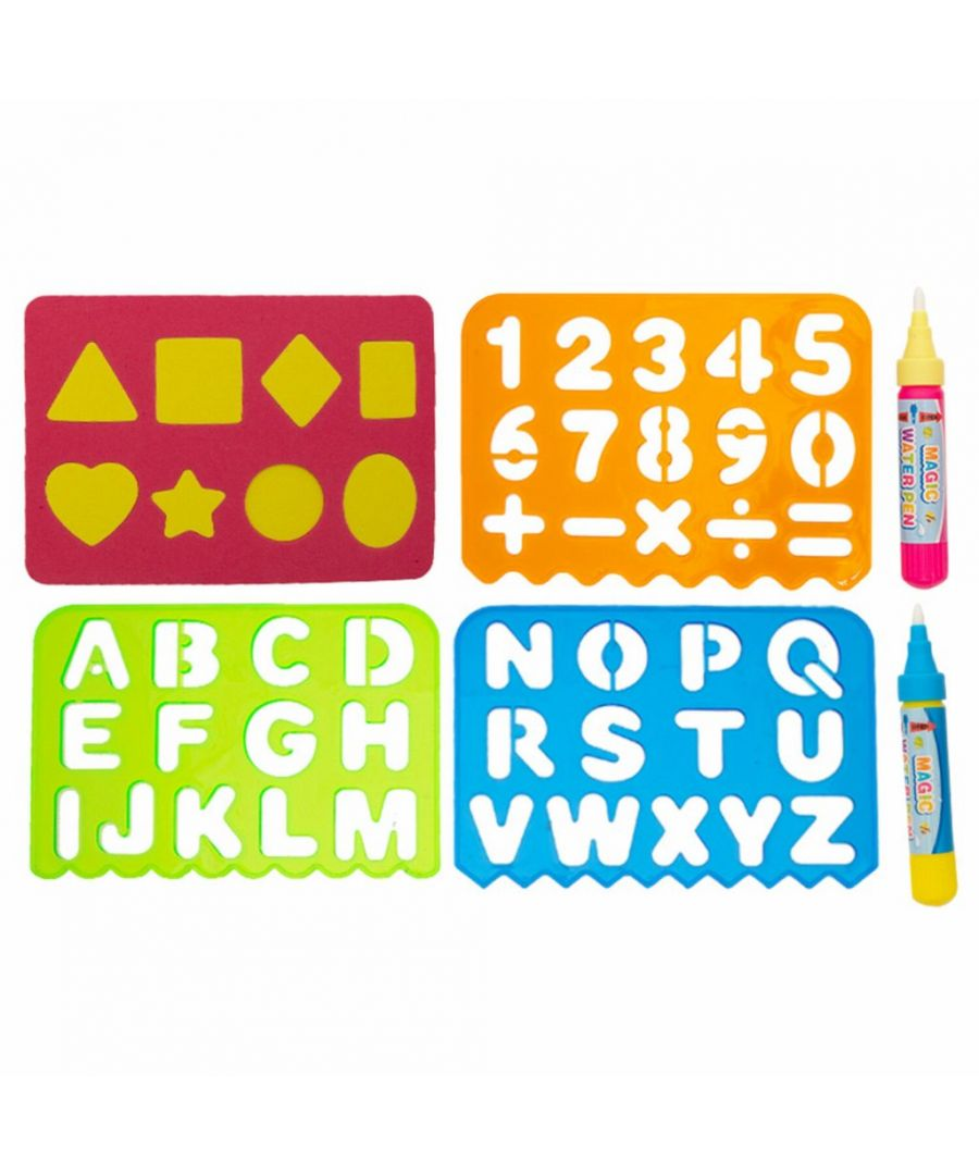 Image for Doodle Magic Doodle 5 Piece Accessories Set