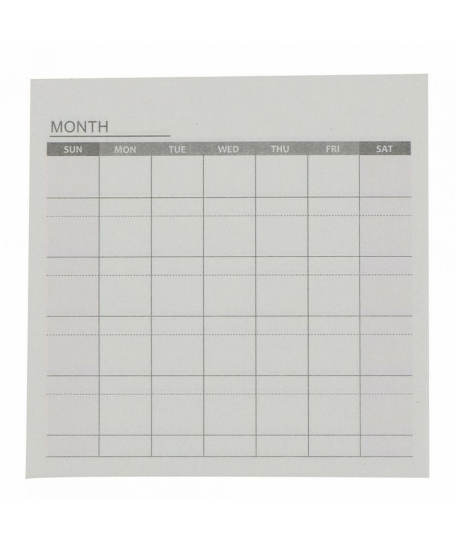 Image for Haven Weekly Monthly Pad