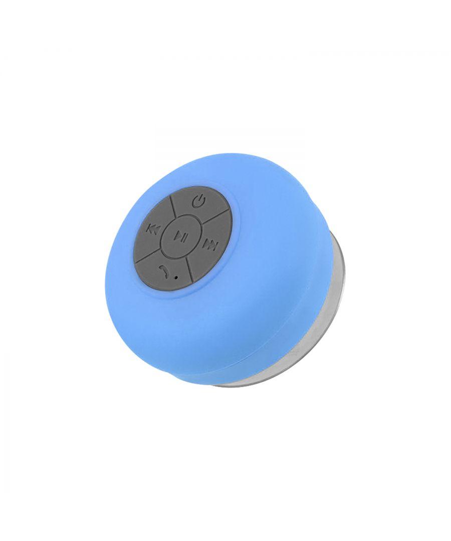 Image for Aquarius Shower Speaker Blue