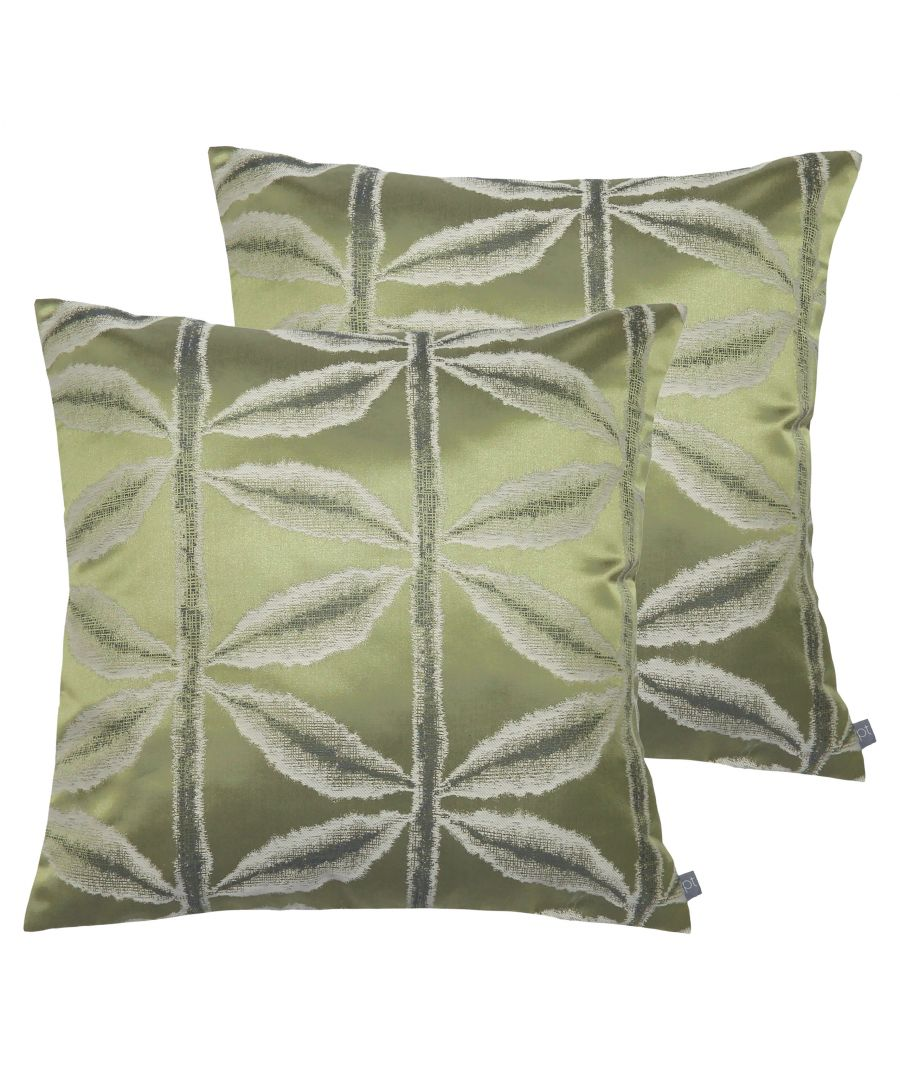 Image for Palm Cushions (Twin Pack)