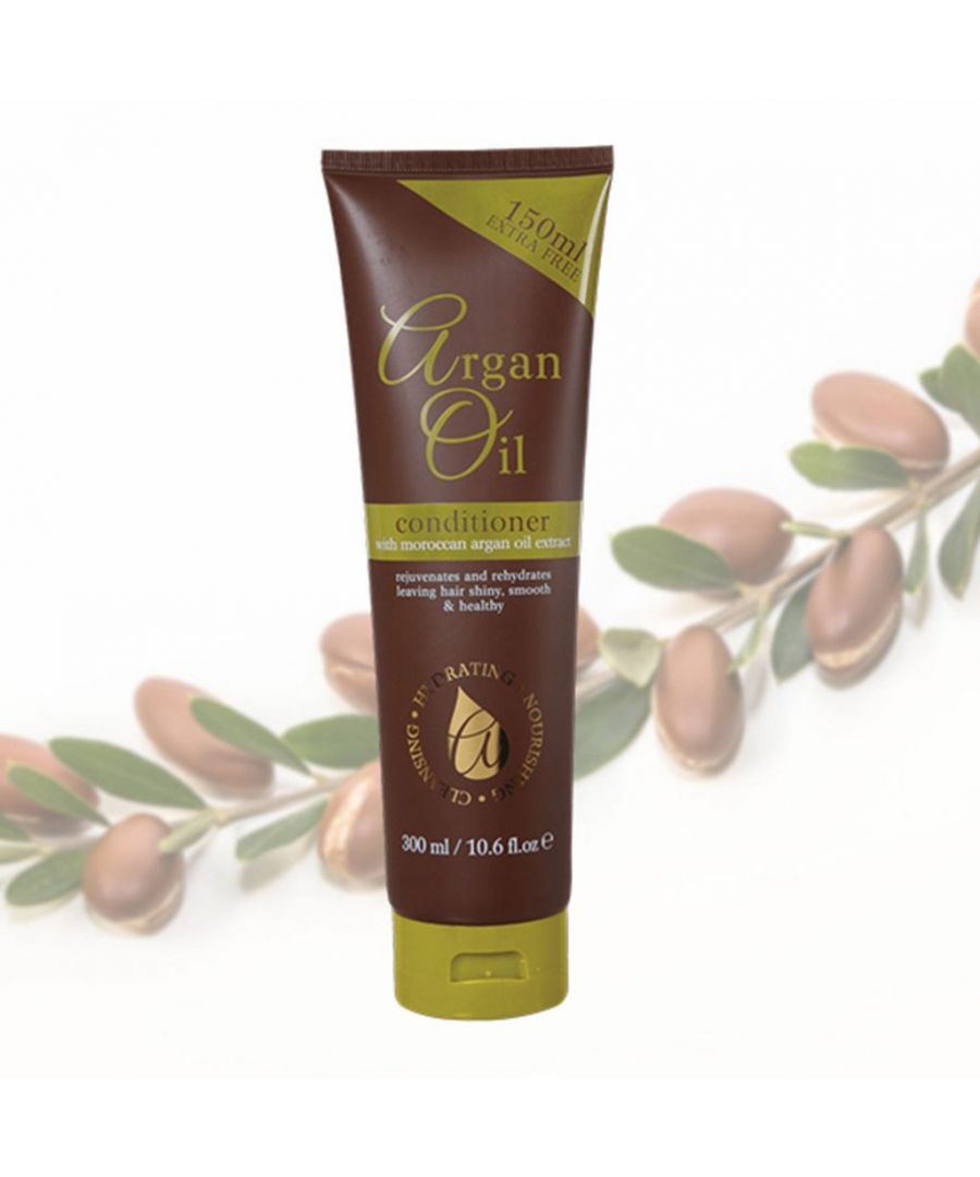 Image for Argan Oil Conditioner 300ml