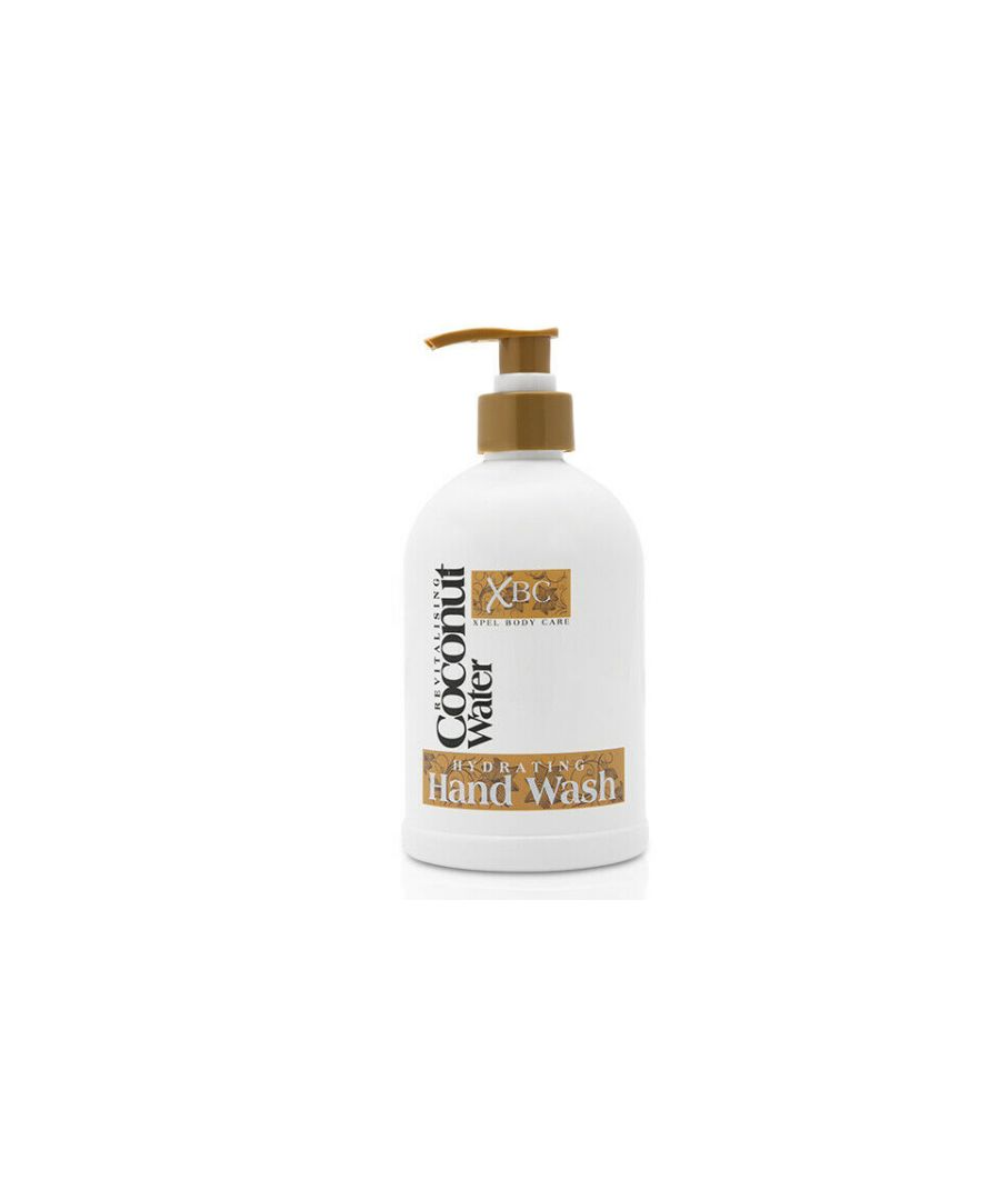 Image for Coconut Water Rivitalising Hand Wash 500ml