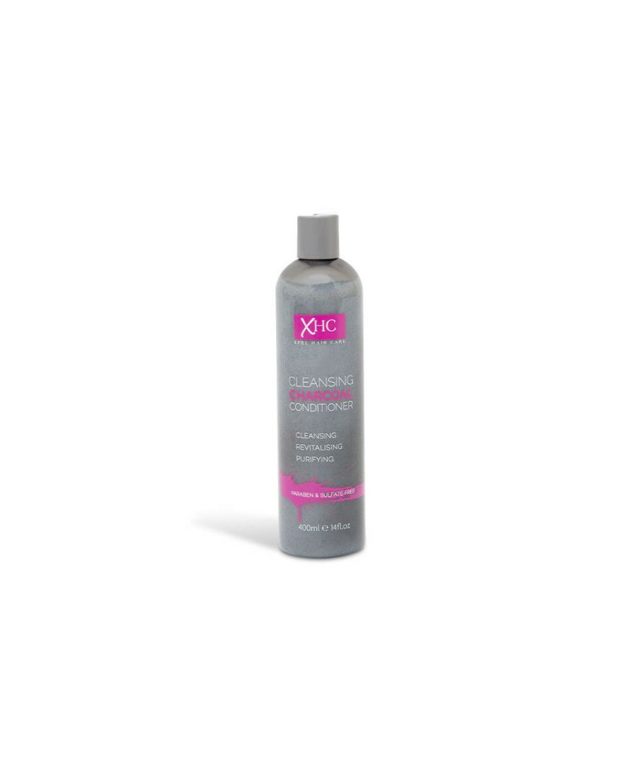 Image for Charcoal Cleansing Conditioner 400ml