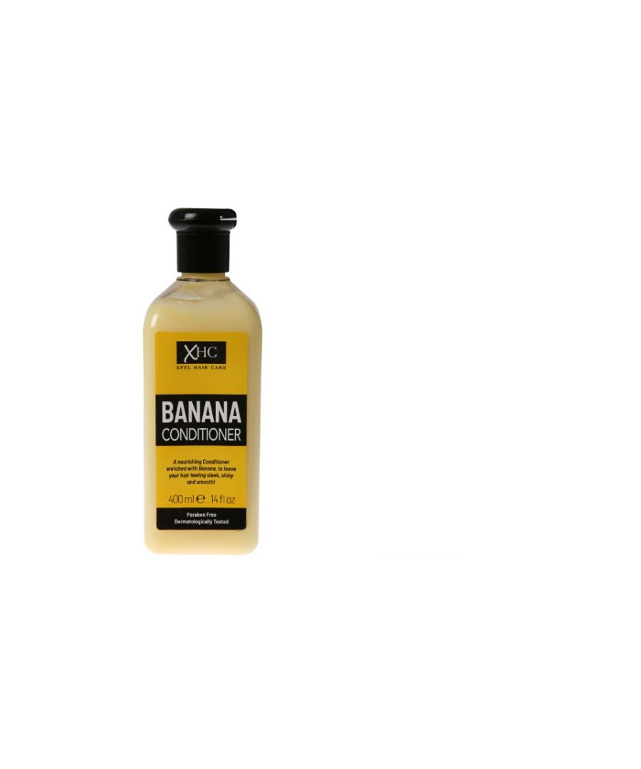 Image for Xpel Banana Conditioner 400ml