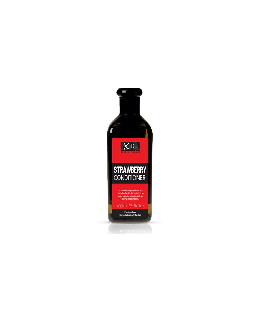Image for Xpel Strawberry Conditioner 400ml