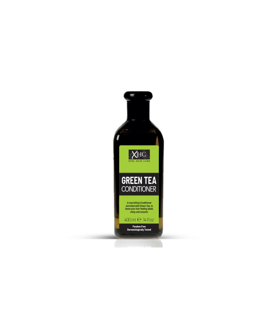 Image for Xpel Green Tea Conditioner 400ml