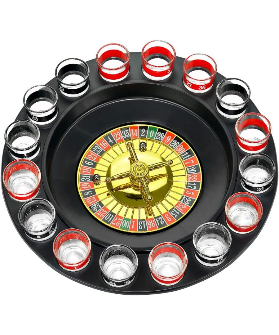 Image for Drinking Roulette Game