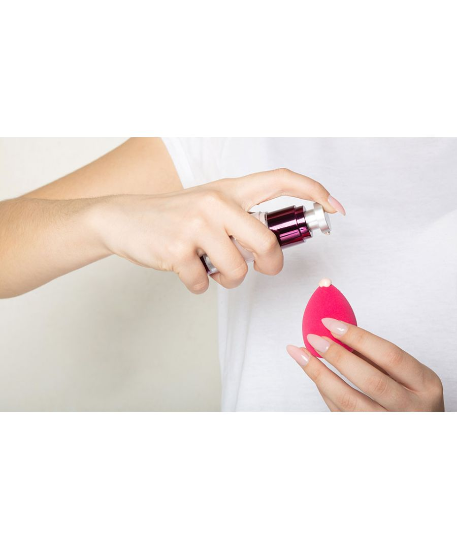 Image for Blending Sponge Tear Drop - BRIGHT PINK