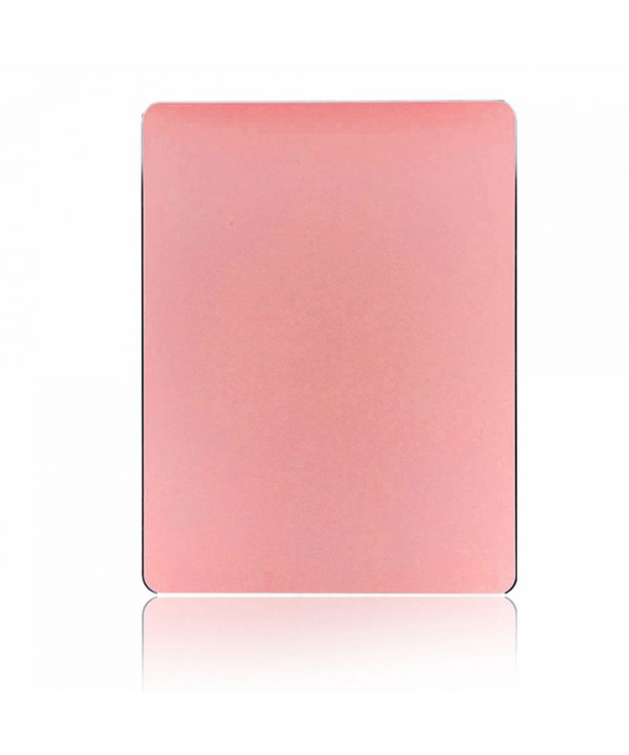 Image for Aquarius Aluminium Non-Slip Mouse Mat - Rose Gold