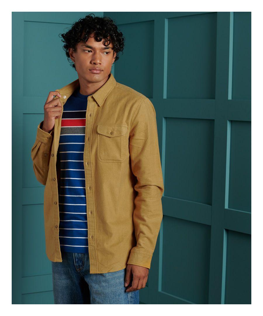 Image for Superdry Trailsman Shirt