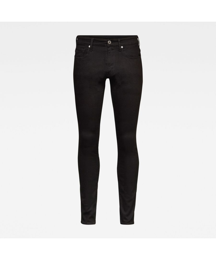Image for G-Star RAW 3301 Skinny Jeans