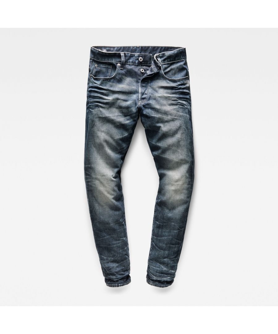 Image for G-Star RAW 3301 Tapered Jeans
