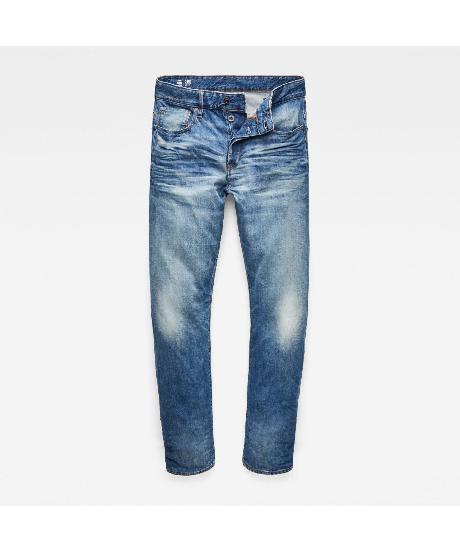 Image for G-Star RAW 3301 Relaxed Jeans