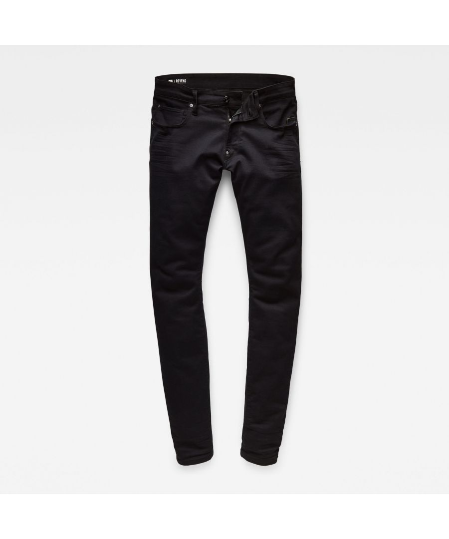 Image for G-Star RAW Revend Skinny Jeans