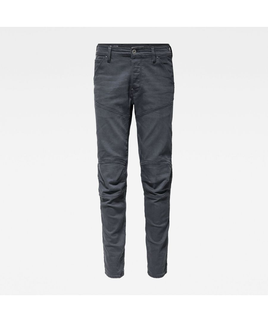 Image for G-Star RAW 5620 3D Slim Jeans