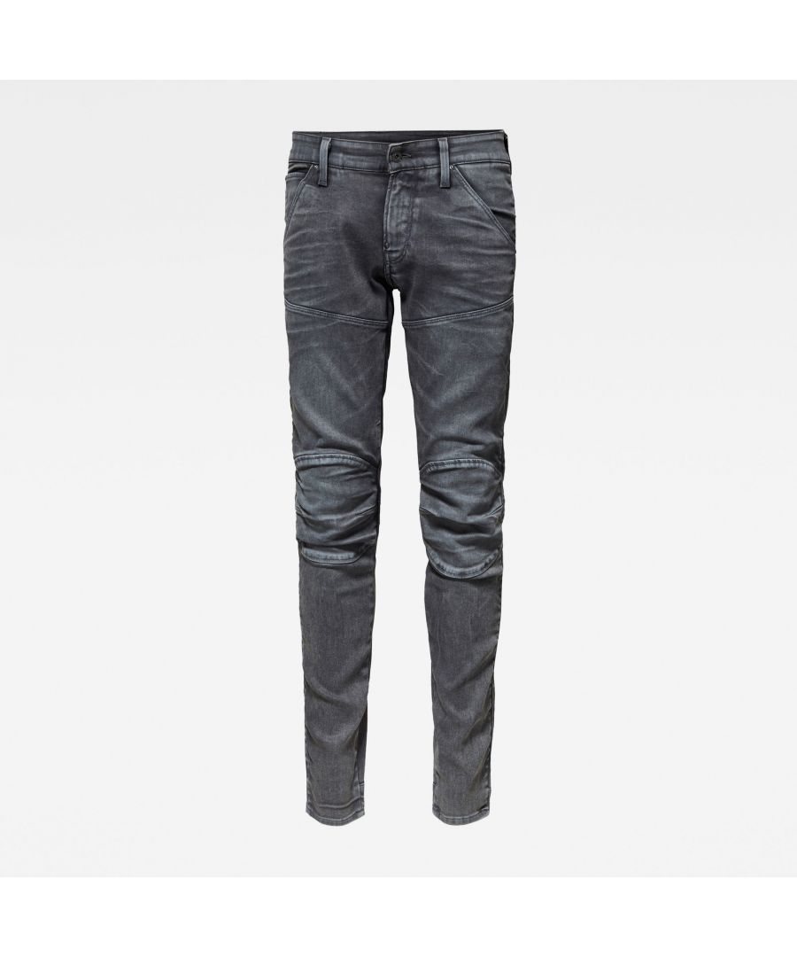 Image for G-Star RAW 5620 3D Skinny Jeans