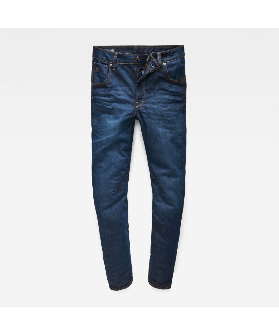 Image for G-Star RAW Arc 3D Slim Jeans