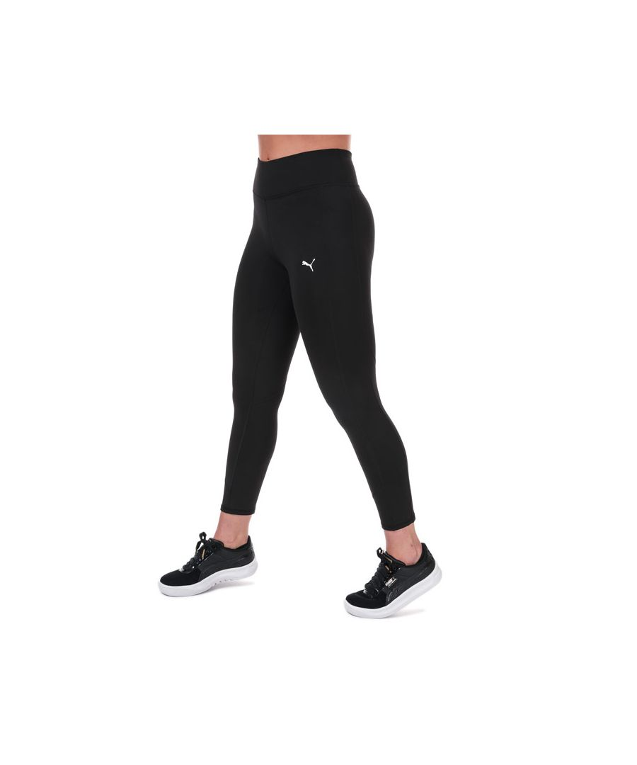Image for Women's Puma A.C.E. Always On 3 Quarter Tights in Black