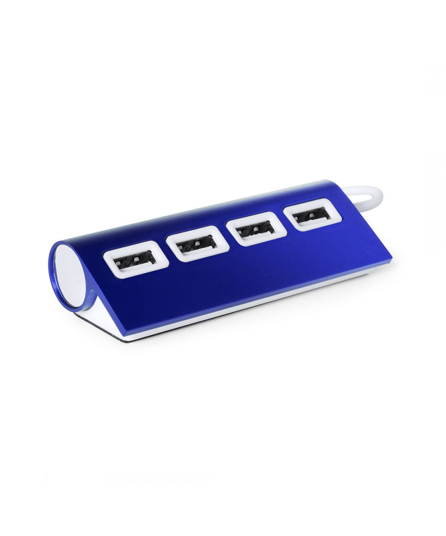 Image for HUB USB Blue