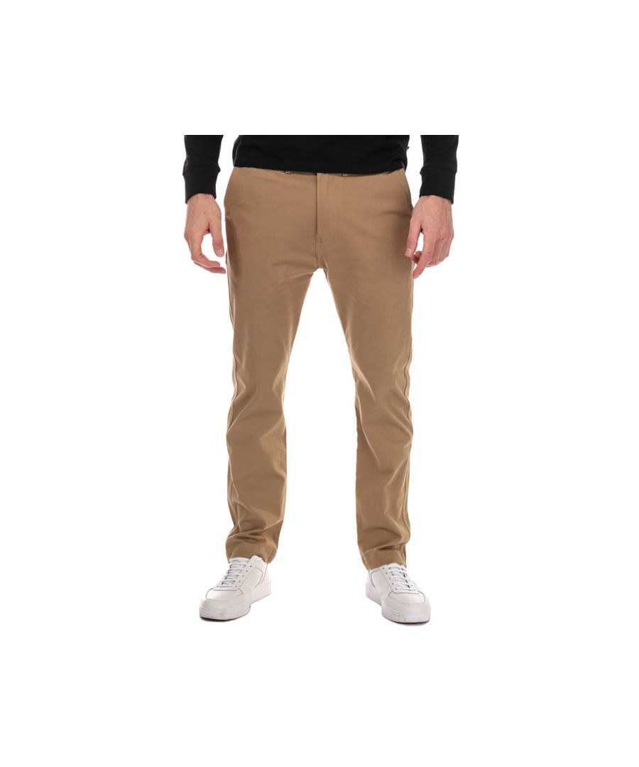 Image for Men's Levis 502 True Chino Pants in Beige