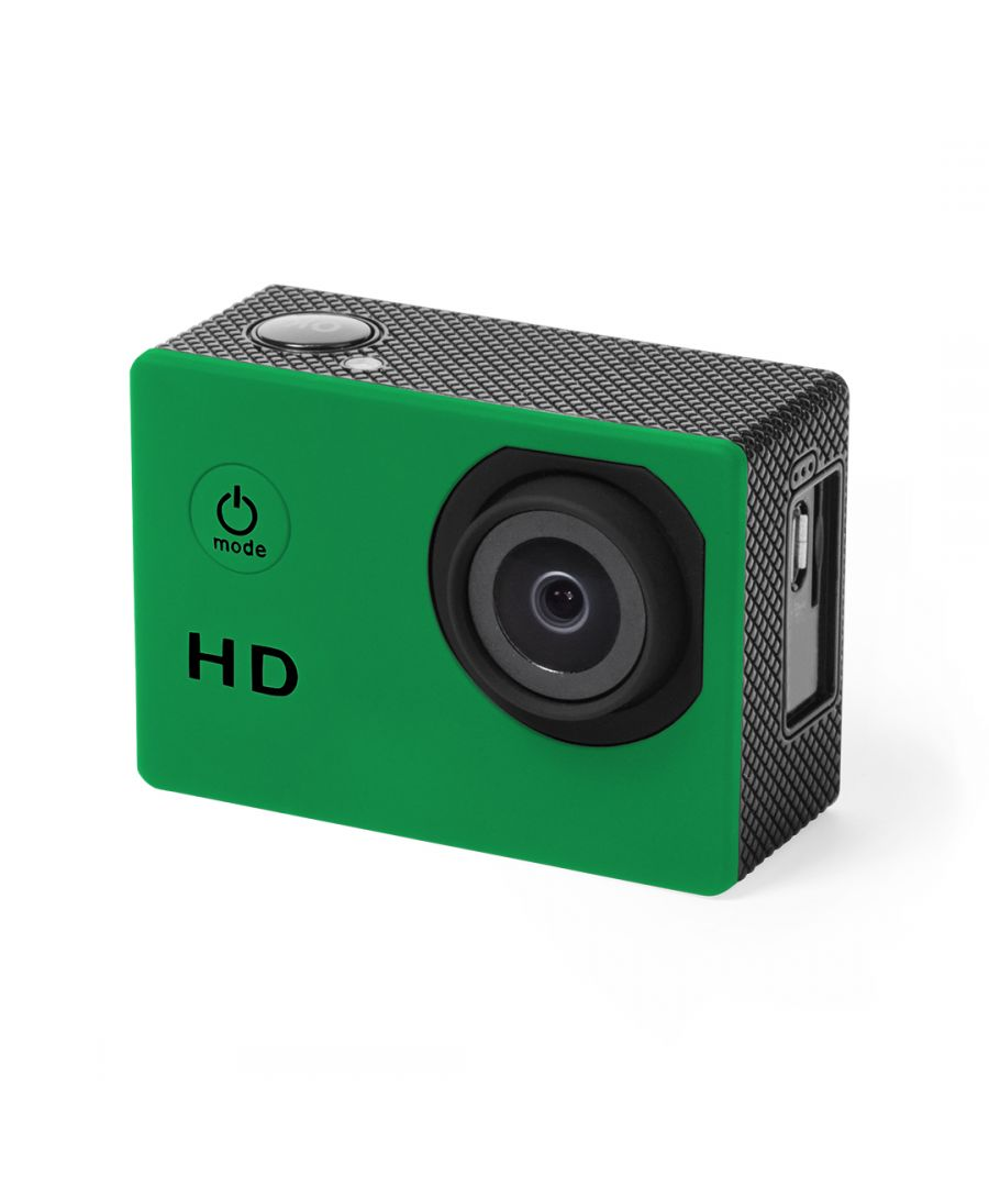 Image for Sport Camera 720p Red