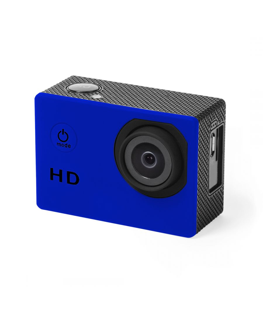 Image for Sport Camera 720p Yellow