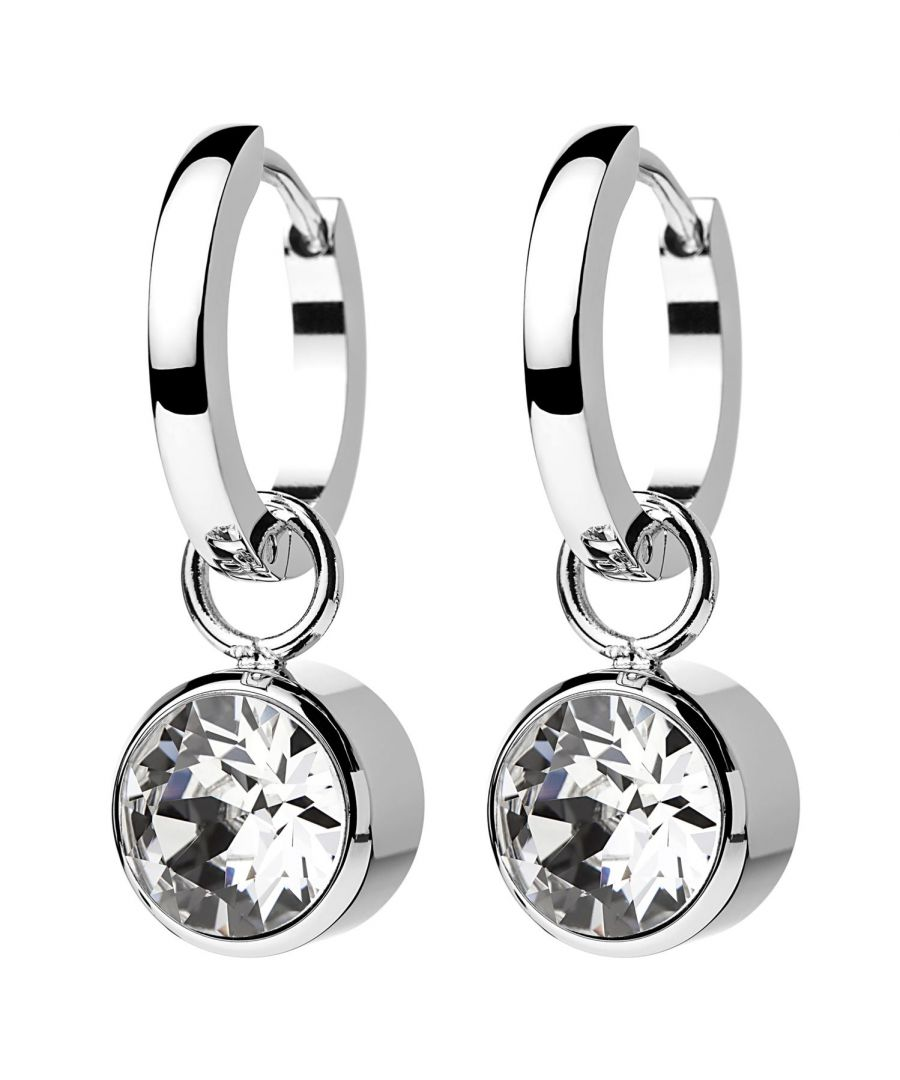 Image for Guess Earrings GEJUBT01065