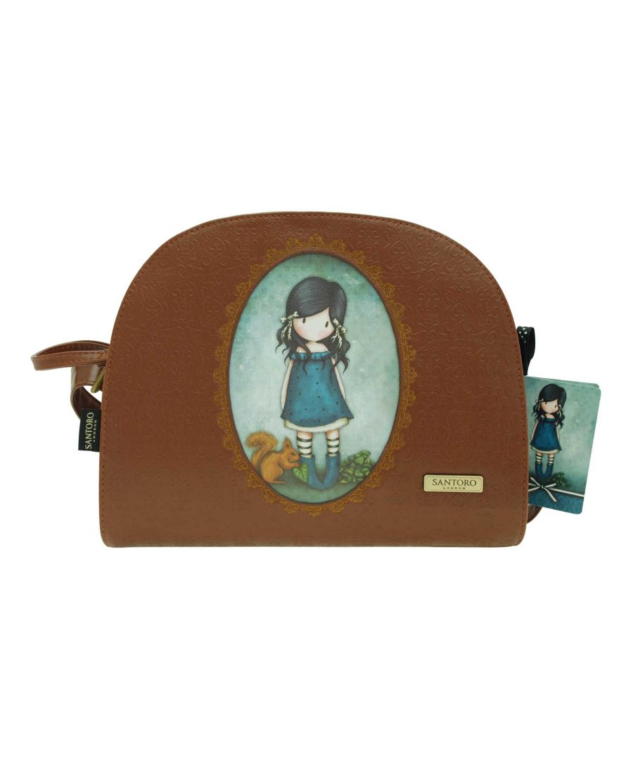 Image for Rococo Shoulder Bag - You Brought Me Love