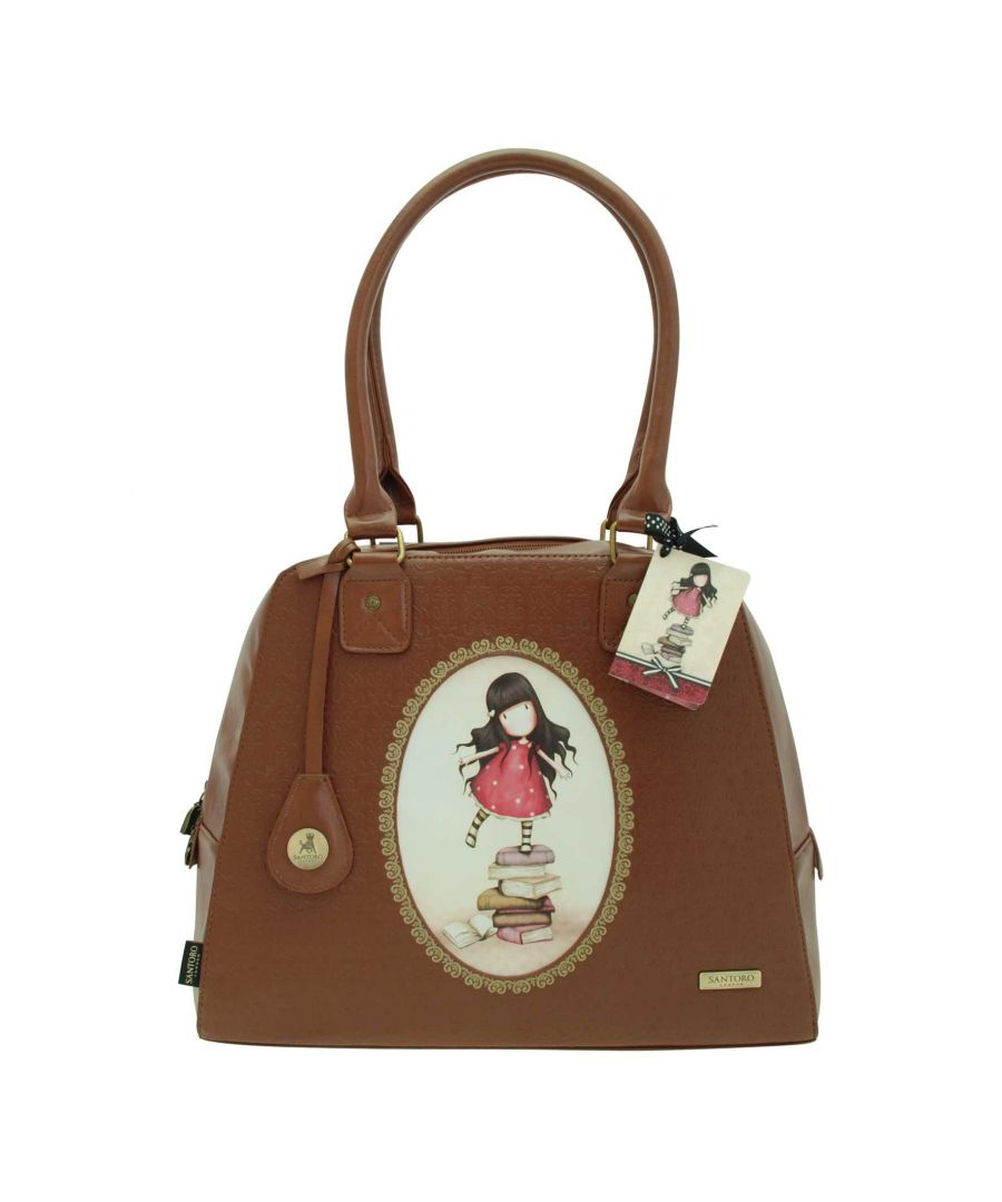 Image for Rococo Large Handbag - New Heights