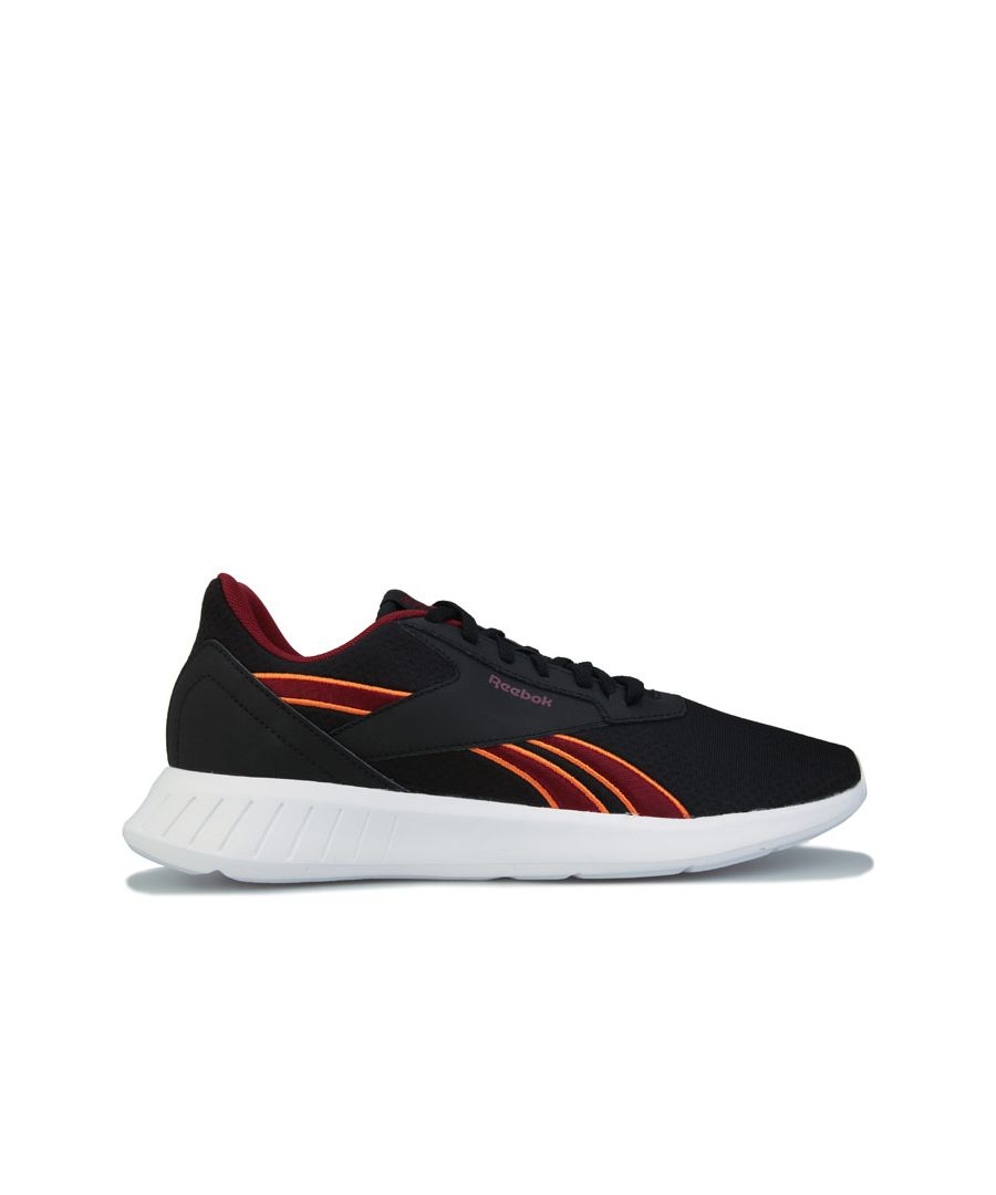 Image for Men's Reebok Lite 2.0 Running Shoes in Black