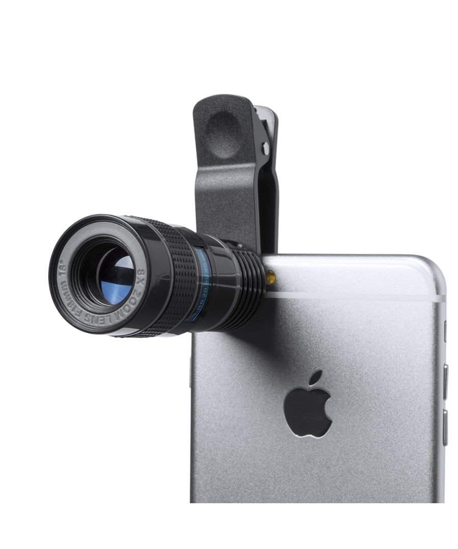 Image for Universal Smartphone Lens