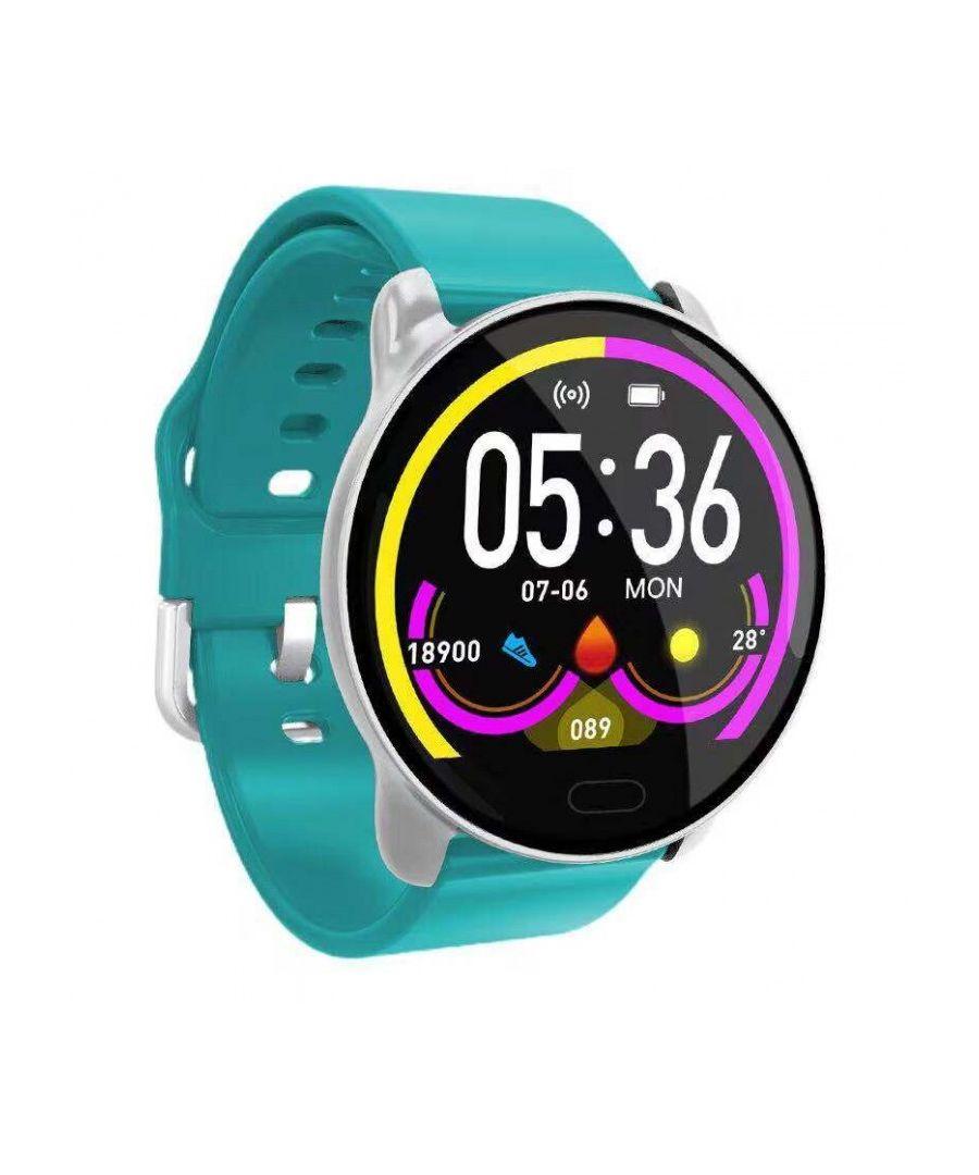 Image for Ip67 Bt K9 Multifunctional Smart Watch