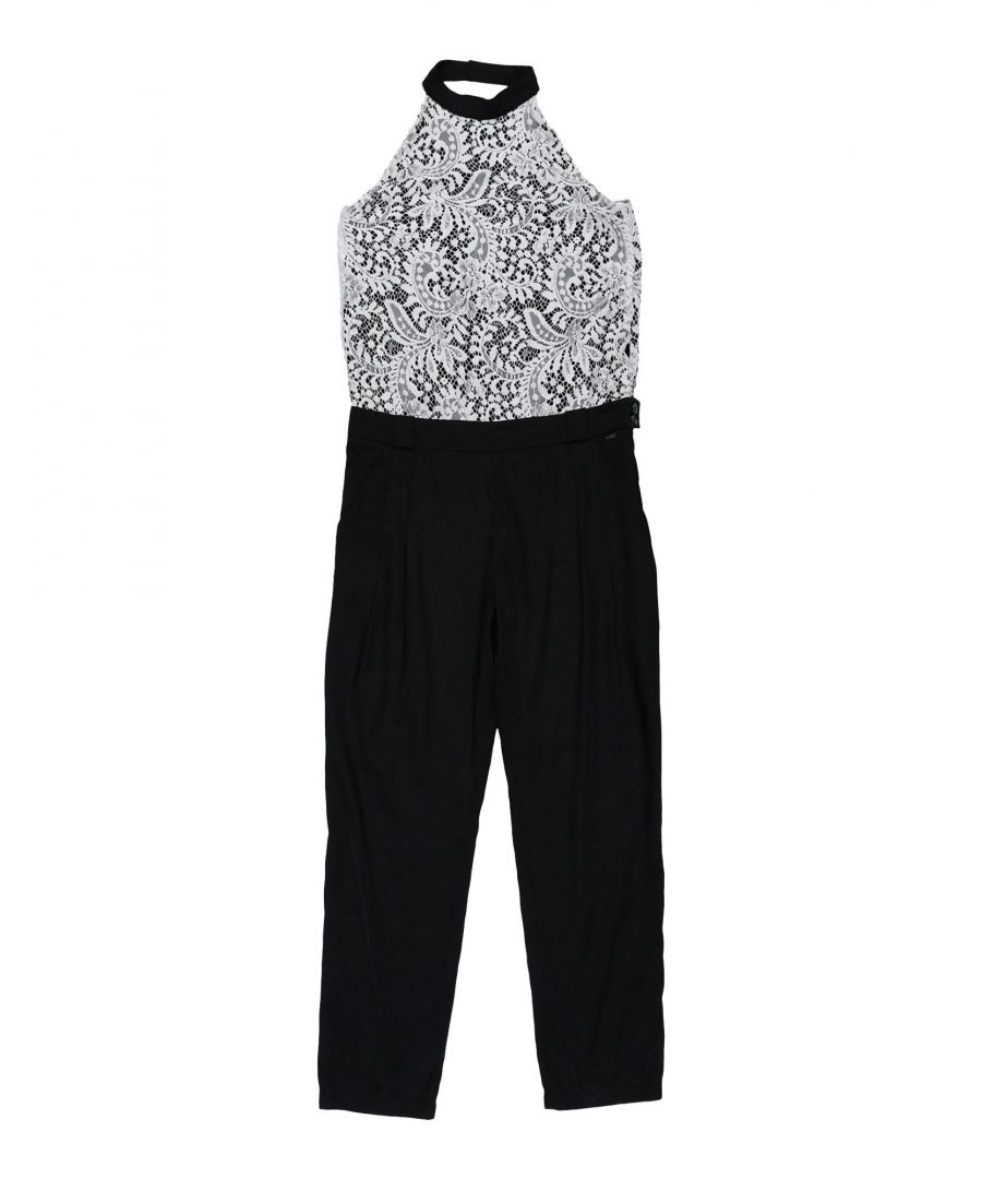 Image for DUNGAREES Pinko Up Black Girl Polyester