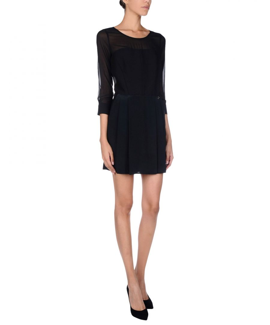 Image for Atos Atos Lombardini Black Playsuit