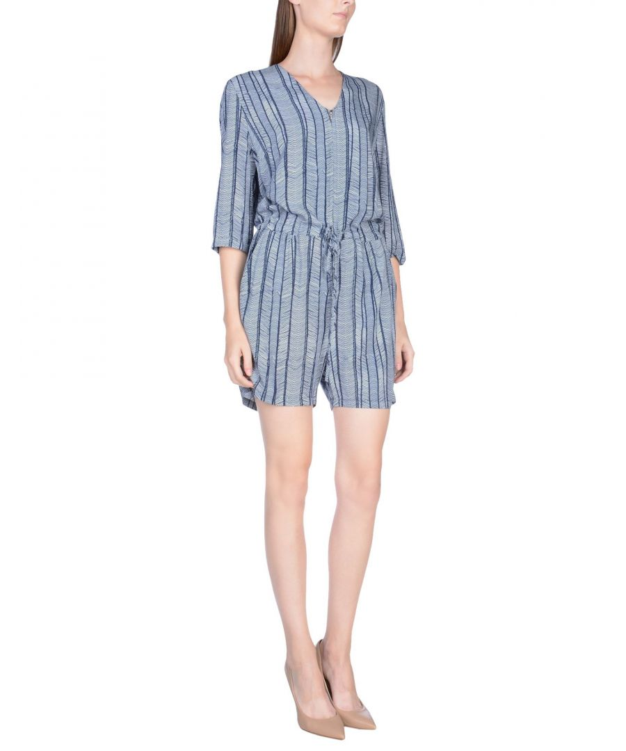 Image for Just Female Blue Playsuit
