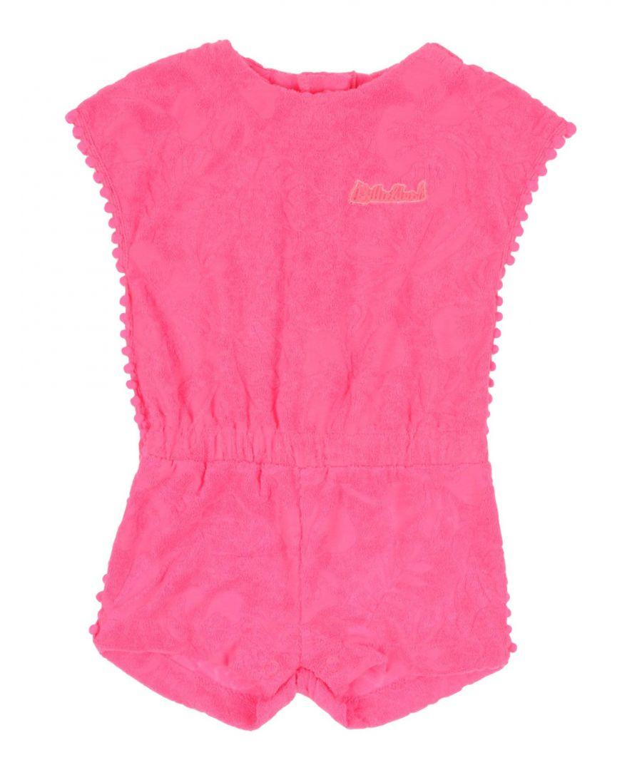Image for BODYSUITS & SETS Billieblush Fuchsia Girl Polyester