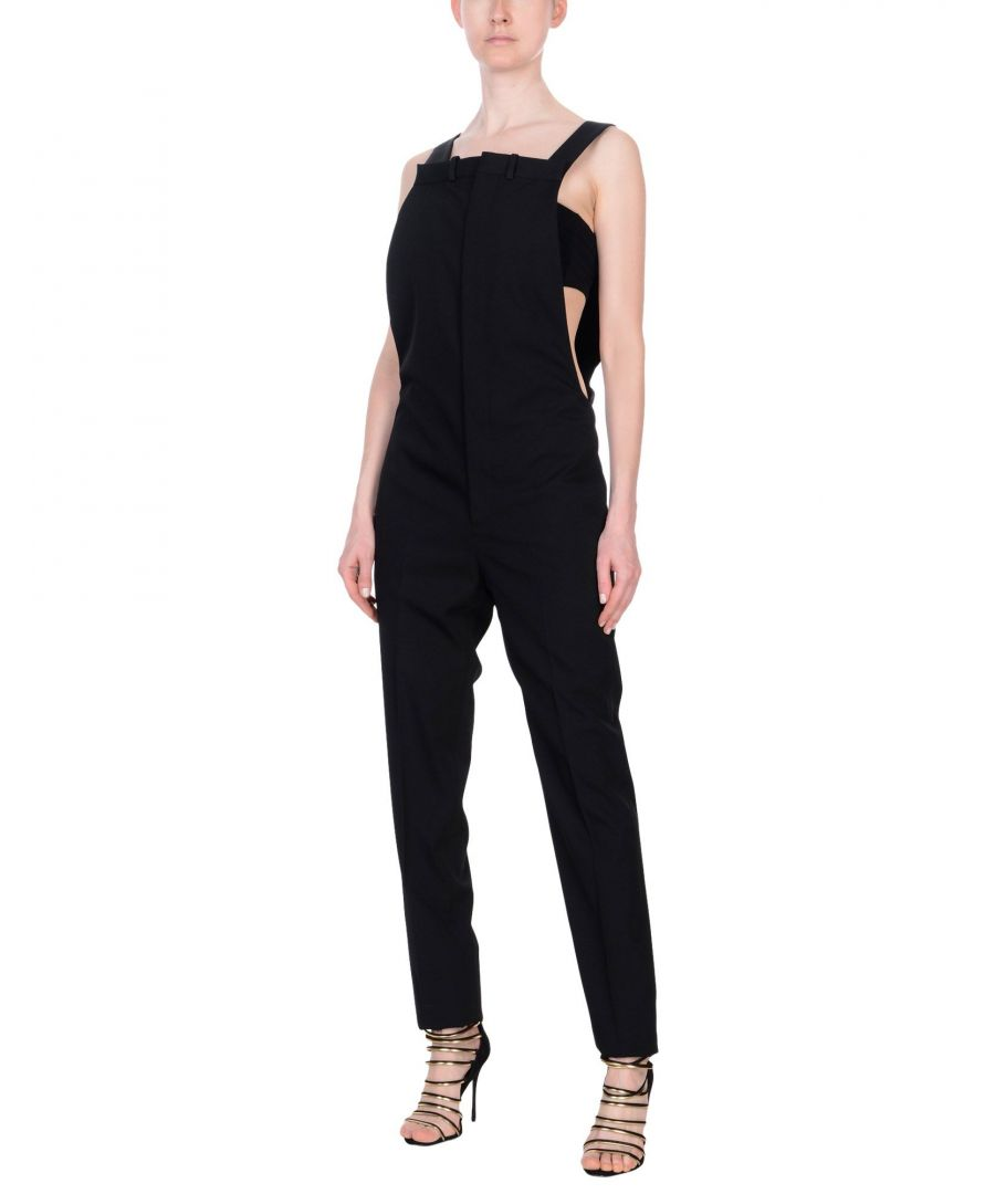 Image for DUNGAREES Givenchy Black Woman Polyester