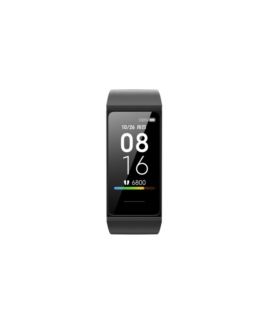 Image for Xiaomi Mi Band 4C Activity Bracelet - Black