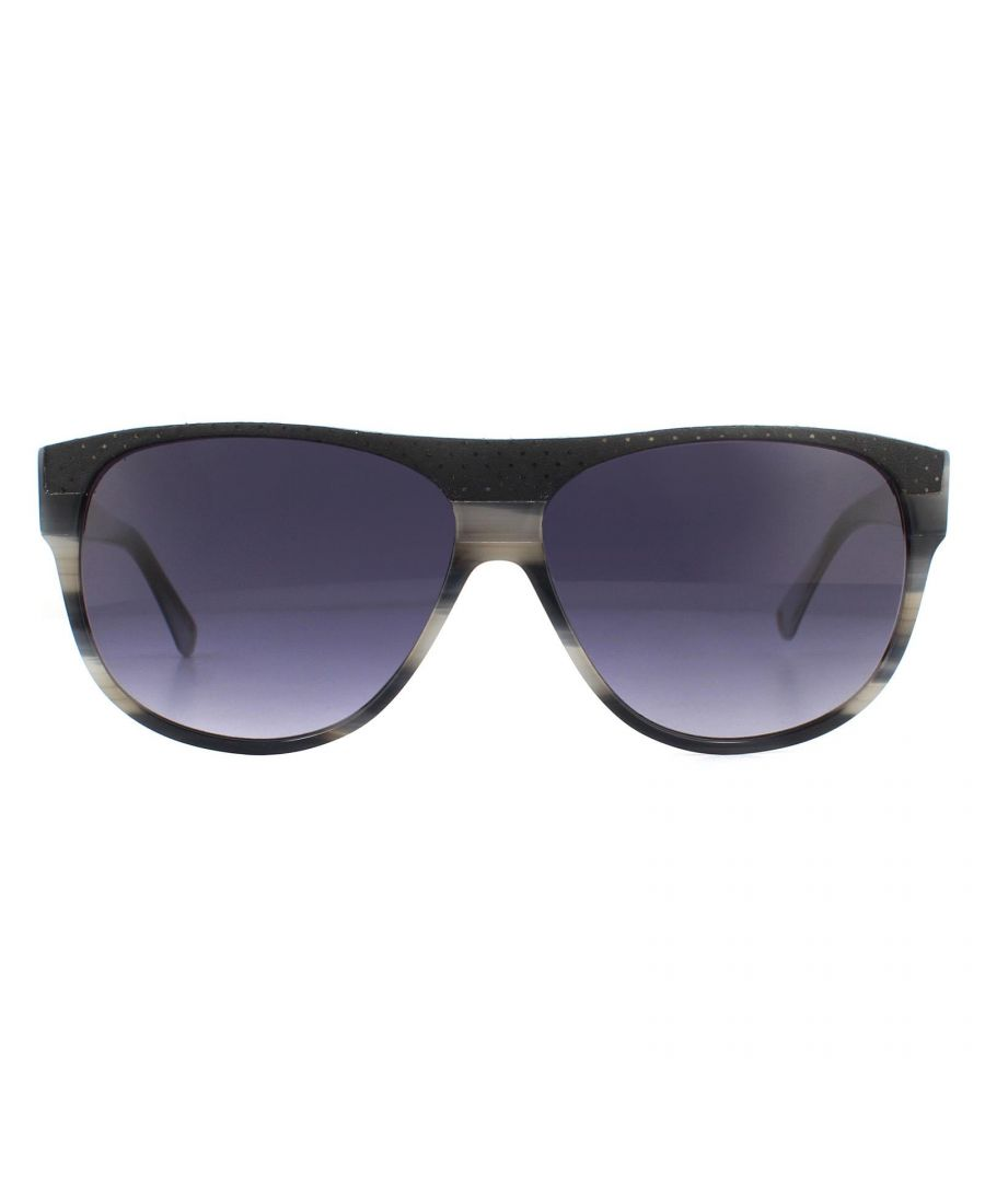 Image for Ted Baker Sunglasses TB1484 Gill 908 Tortoise Brown Gradient